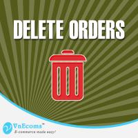 Delete Orders