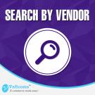 Search By Vendor