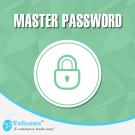 Vendor Master Password