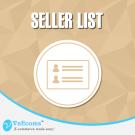 Seller List