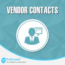 Vendor Contacts