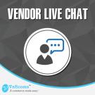 Vendor Live Chat