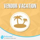 Vendor Vacation