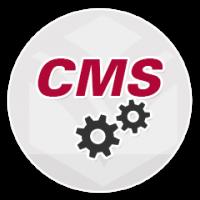 Magento2 - Vendor CMS